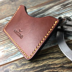 The Mick Card Case Wallet - Wallet - Maycomb Mercantile - 1