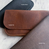 Jolene Crossbody - Kodiak (Multiple Color Options)