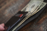 The Tucker Card Case Wallet - Wallet - Maycomb Mercantile - 8
