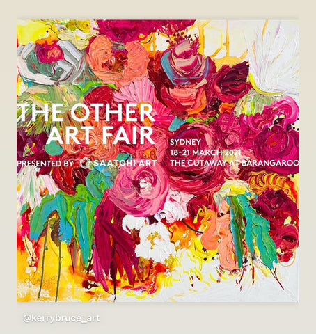 The Other Art Fair March 2021