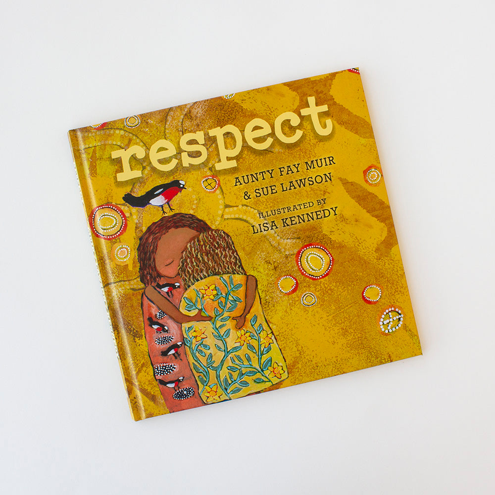 Respect by Fay Stewart-Muir & Sue Lawson