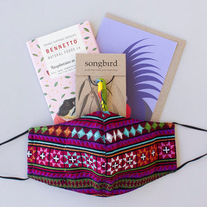 Songbird Care Pack - Mini