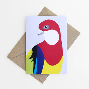 Eastern Rosella Gift Card