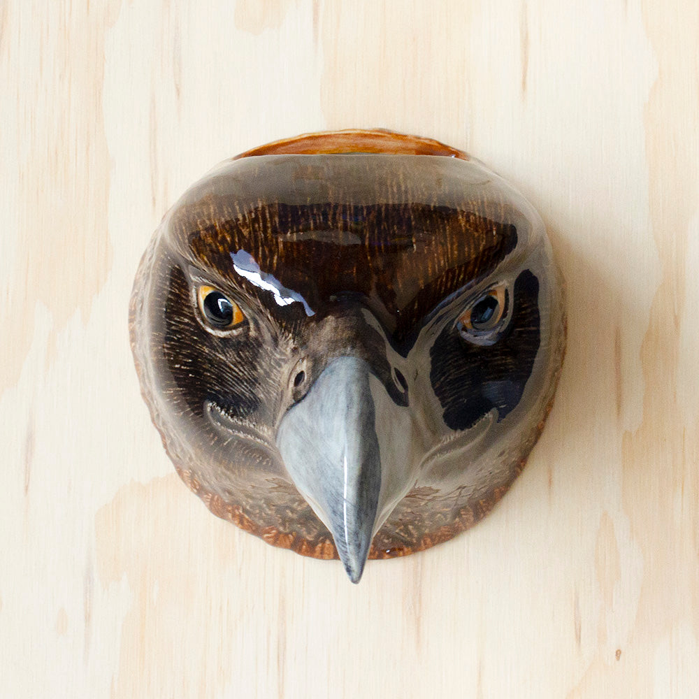Eagle Wall Vase - Large