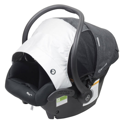 Accessories - Maxi Cosi Mico Plus Car Capsule