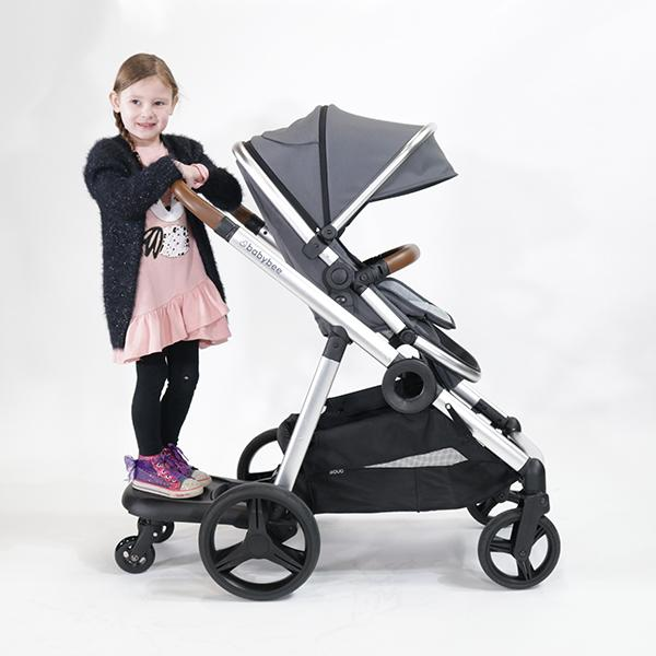 Accessories - Toddler Buggy Board