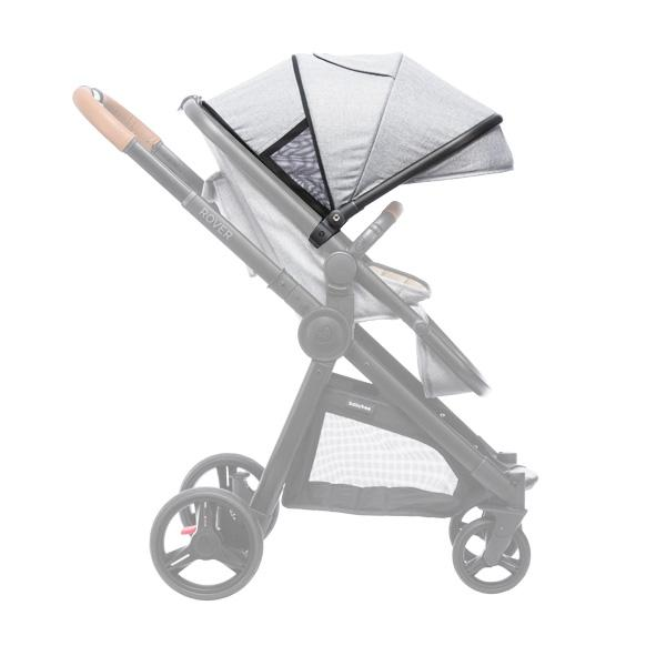 Spare Parts - ROVER 2019 Stroller Canopy