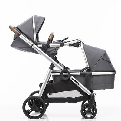 Travel System - DUO2