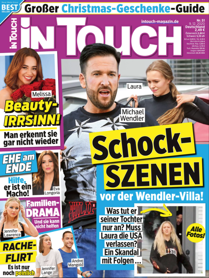 NASHO Intouch