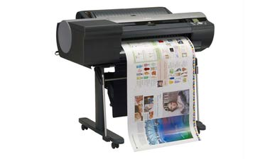 Canon Fine Art Photo Printer