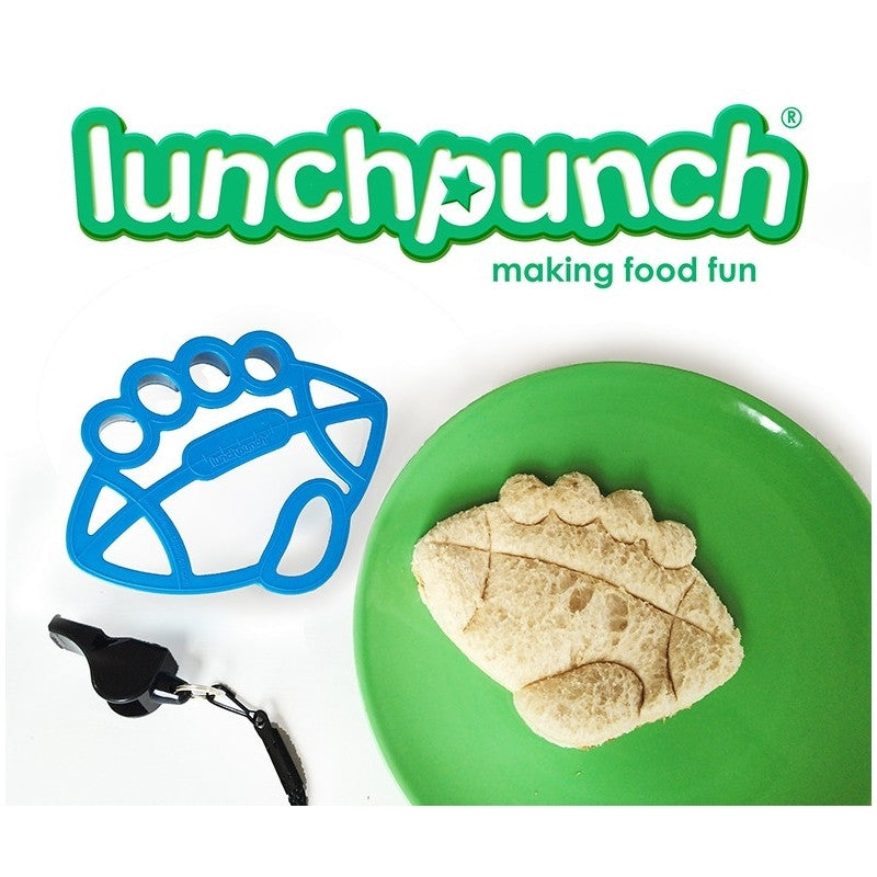 Lunch Punch - Sporty