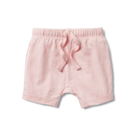 Wilson & Frenchy Shorts - Pink