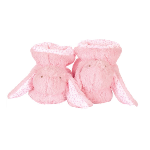 Snuggle Pets Bunny Booties