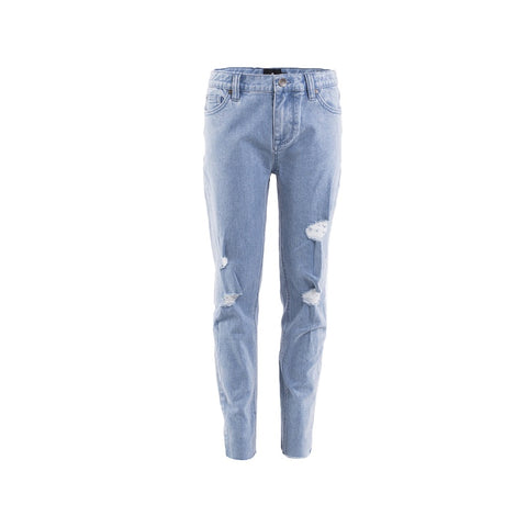 St Goliath Chaser Distressed Jean - Denim