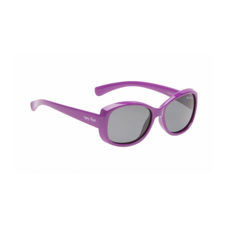 Ugly Fish Girls Sunnies PK533 Purple