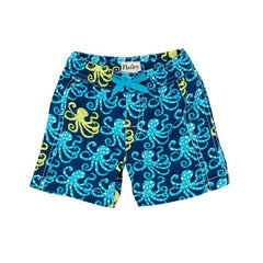 Hatley Octopus Baby Board Shorts