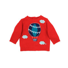 Bebe Magnus Hot Air Balloon Jumper
