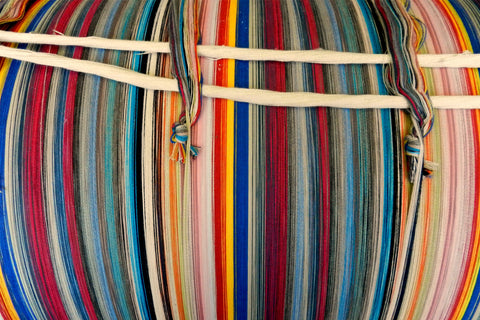 Chic Towels weaving