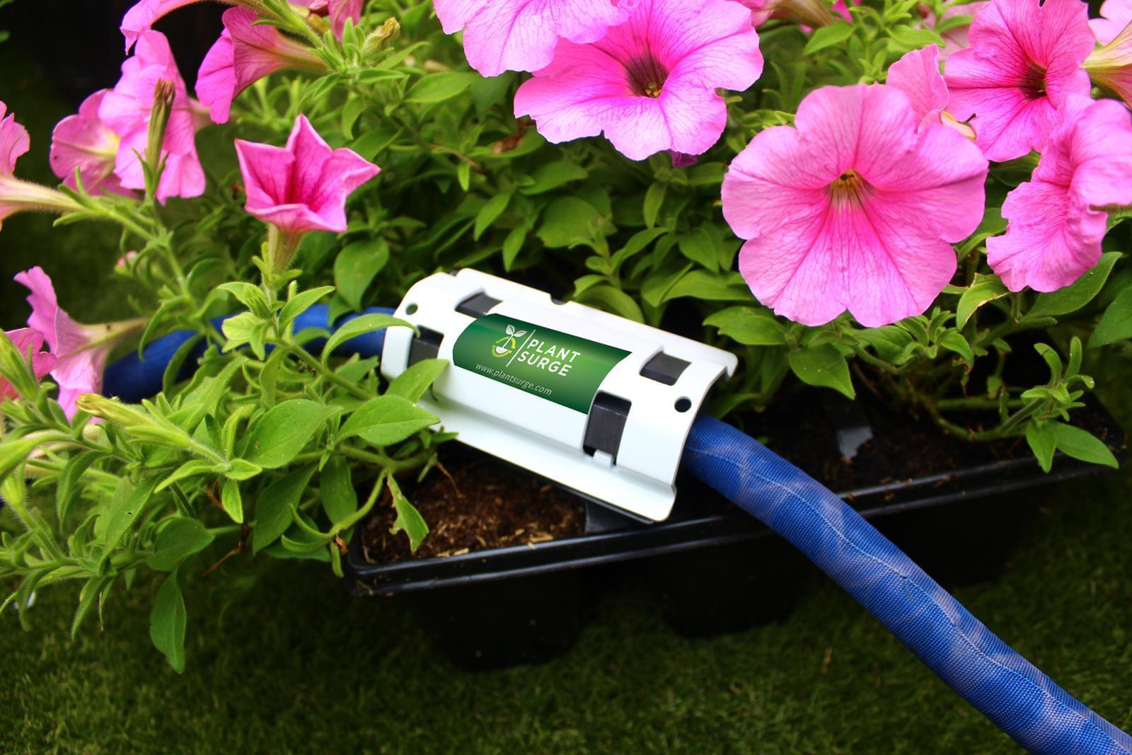 plantsurge magnetic water system