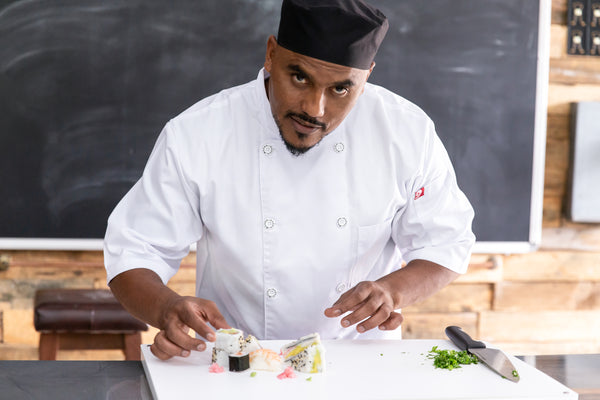 chef gear about