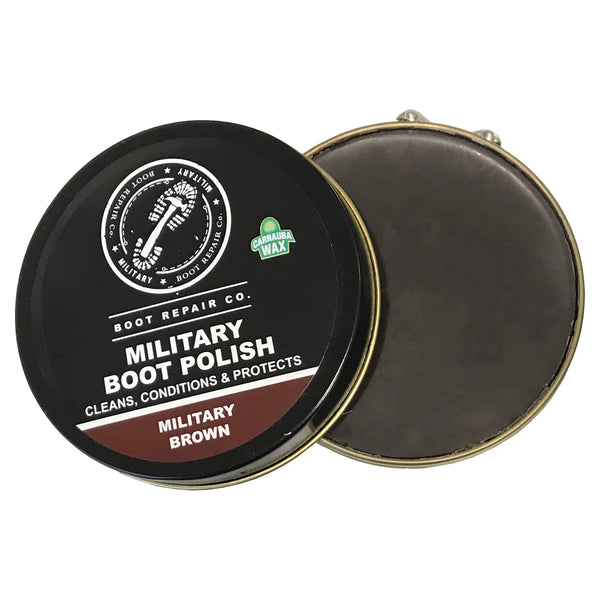 Shoe Polish - 100ml