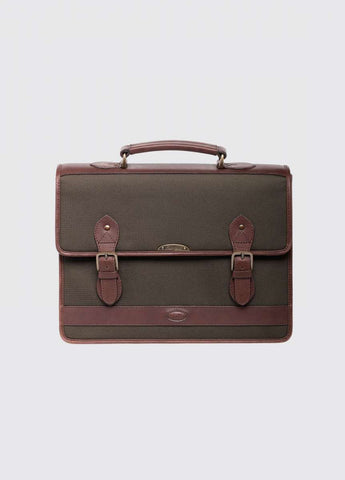 Dubarry Leather Brief - Replacement Magnetic clasp