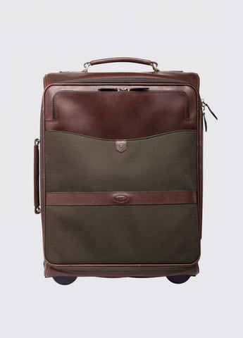Dubarry Leather Case - New Handle