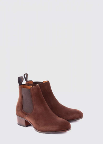 Bray Chelsea Boots Sole and Heel