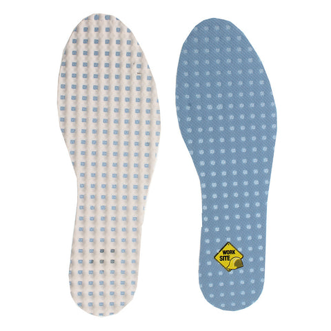 Latice Work Site Insoles