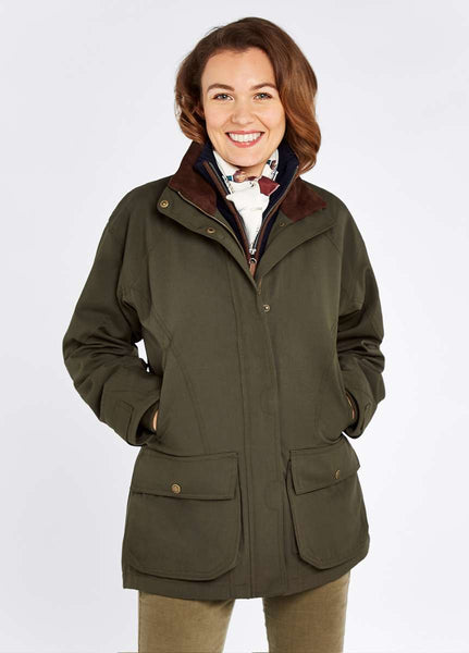 Dubarry Replacement Coat Zip