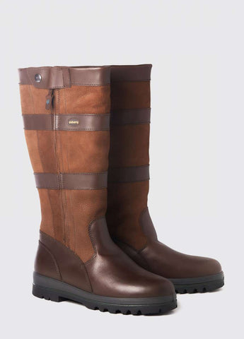 Dubarry Boots Replacement New Zip