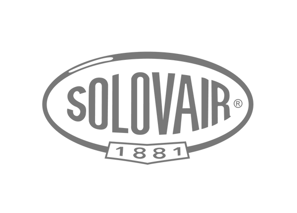 Solovair Re-Sole Repair