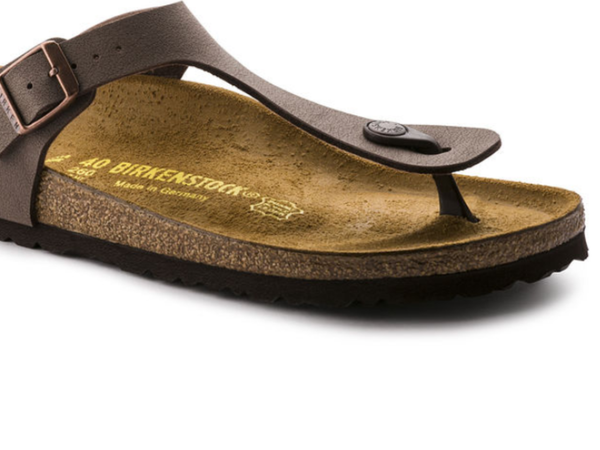 Birkenstock Toe Thong Repair