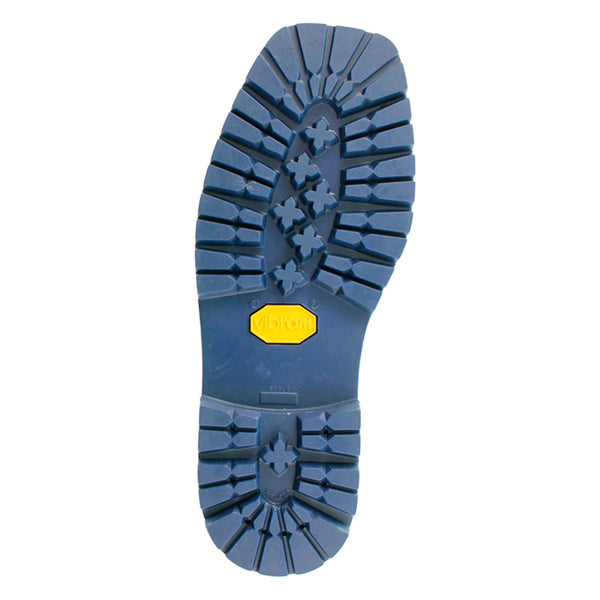 Vibram Montagna Blue Mountain Walking Soles