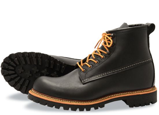 Montagna Resole - Vibram Unit Black
