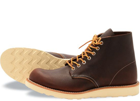 Redwing Wedge Resole