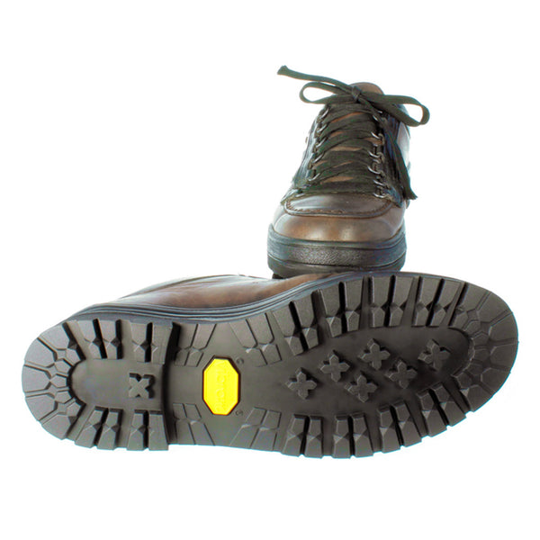 New Vibram Resole