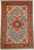 Persian Ardebil Hand-knotted Rug Wool on Cotton (ID 185)