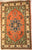 Persian Ardebil Hand-knotted Rug Wool on Cotton (ID 206)