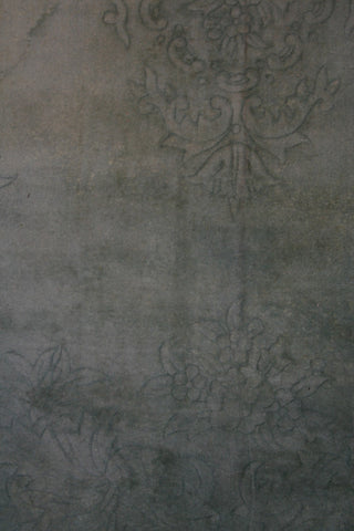 Chinese Tianjin Hand-knotted Rug Wool on Wool (ID 1048)