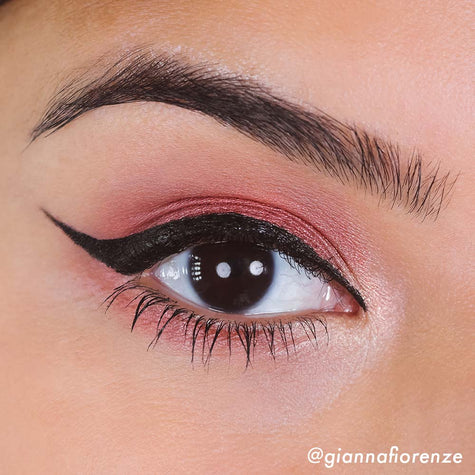 3 Fall Eyeshadow Looks for Every Occasion Using The Wanderess Rush Eyeshadow Palette