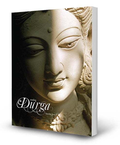 Creating Durga - Surmrit Gallery of Art & Design - 1