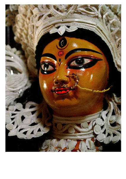 Durga in Shola - Surmrit Gallery of Art & Design