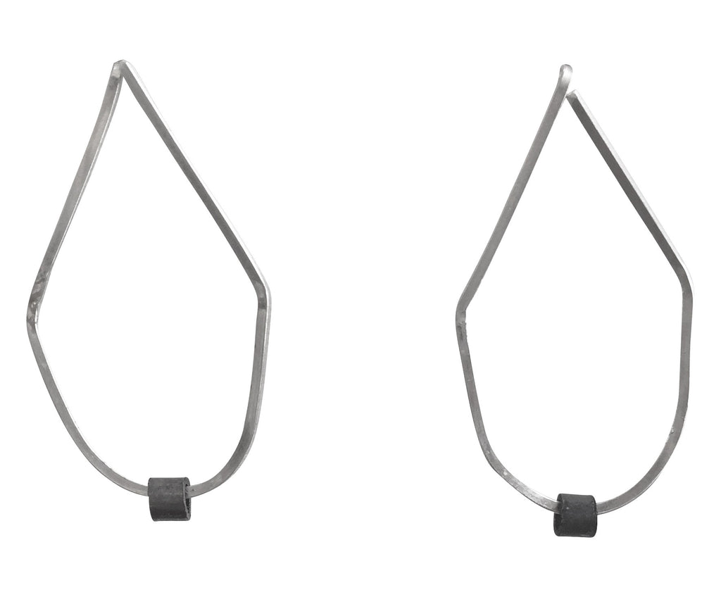 loop slider earrings