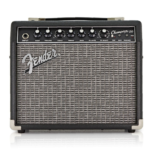 Amplyfier Fender Champion 20 Combo w/Effects