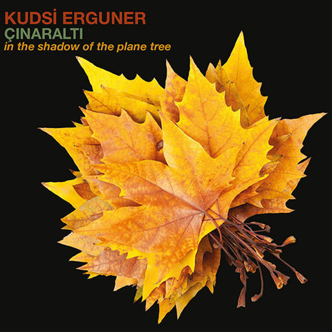 Kudsi Erguner - Cinaralti - In the Shadow of the Plane Tree