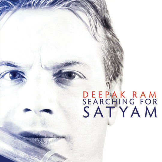 Deepak Ram - Searching for Satyam