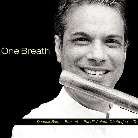 Deepak Ram - One Breath