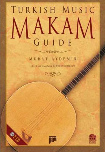 Turkish Music Makam Guide by Murat Aydemir