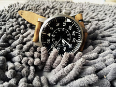 Athaya Vintage AV001R - Type B Pilot Watch